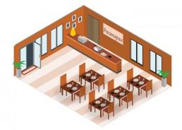безопасность ресторана