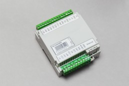 A1DU3 — контроллер СКУД дверей, шлагбаума, ворот с моторным замком