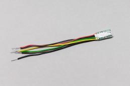 DLT - коммутация и контроль (микромодуль)