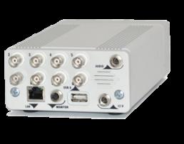 Видеорегистратор сетевой ТR 78 – 1000