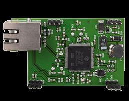 CEM — IP концентратор (плата)