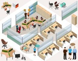 система безопасности бизнес центра