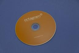 ECO access - Octagram Flex