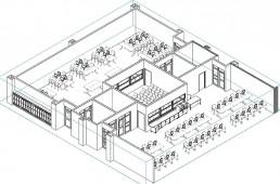 система безопасности для Школы